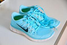 Nike #shoes -  cute  #pretty