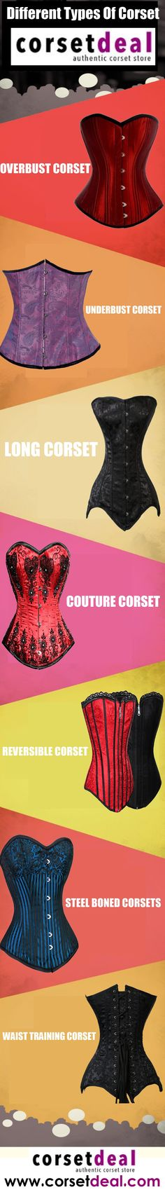 We are offering the different types of corsets and our all corsets are branded and amazing. Today book your corset Online.