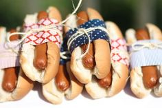 patriotic picnic ideas