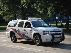 TPS ETF SUV - Emergency Task Force (TPS) - Wikipedia, the free encyclopedia