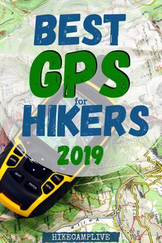 How do you decide what is the best handheld GPS for hiking that will fit your needs? We have created this guide of the best GPS for hiking for any hike. Best Hiking Gear, Best Survival Gear, Winter Survival, Backpacking Gear, Hiking Tips, Camping Gear, Survival Skills, Camping Hacks, Survival Hacks