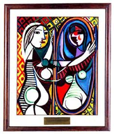 Pablo picasso most famous paintings names the story for Picasso painting names
