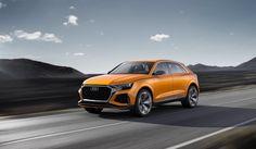 Audi RS Q8 to lead Audi Sport model range - http://www.quattrodaily.com/audi-rs-q8-lead-audi-sport-model-range/