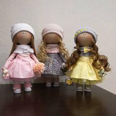 79 отметок «Нравится», 10 комментариев — Валентина Шитик (@pupkinaelena) в Instagram: «Мои куколки »