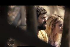 Senza nessuna pietà di M. Alhaique è uno dei film in concorso al Magna Grecia Film Festival 2015.