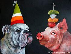 vegan artists - Google Search