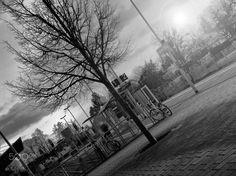 City Trainstation was taken by Photoart-Naegele / Creativfoto-Naegele 2016