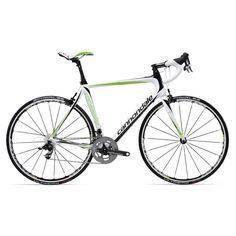 Cannondale Synapse Hi-Mod Sram Red Carbon 2012 - Road Bike
