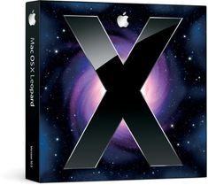 Apple Mac OS X Version Leopard Add a new Mac to your Mac. Mac OS X Leopard is packed with over 300 new features, installs easily, and works with Mac Os, Screensaver Download, Apple Computer, Acronis True Image, Norton Internet Security, Desktop, Mac Software, Key Finder, New Mac