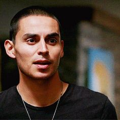 Manny Montana Gender: Male Ethnicity: Mexican Nationality: American Date Of Birth: September 1983 Hair Color: Brown Eye Color: Brown Manny Montana is an American actor. Beautiful Voice, Most Beautiful Man, Gorgeous Men, Good Girl Bad Boy, Cool Girl, Montana, Gigi Hadid, Chicano Love, Beyonce Quotes