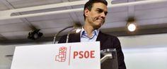 El PSOE se quema a lo bonzo - http://bambinoides.com/el-psoe-se-quema-a-lo-bonzo/