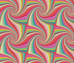 See my fabric designs available on spoonflower.com The Worm Hole fabric by wrapartist on Spoonflower - custom fabric