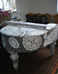 piano by Julia Hismatulina from Odesa