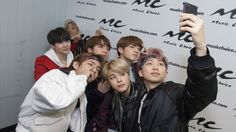 Death Threats Aimed at K-Pop Band BTS Prompt Security Alert for U.S. Tour  The South Korean boy band has sought help from local police for its concerts this weekend in Anaheim Calif.  read more