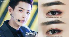 Someone call the doctor! Checkout EXO Chaneyeol's Eye Make Up in Overdose Comeback Kpop 안녕하세요 코코초입니다! 최근에 인스타에서 예고했던 튜토리얼 리뉴얼의 주인공은 엑소의 찬열,, 8ㅅ8 그...
