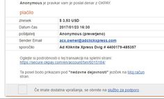 Ad Click Xpress Withdrawal Proof no 19 # Meda System I am getting paid daily at ACX and here is proof of my latest withdrawal. This is not a scam and I love making money online with Ad Click Xpress. Here is my Withdrawal Proof from Ad Click Xpress. I get paid daily and I can withdraw daily. Online income is possible with ACX, who is definitely paying - no scam here. I WORK FROM HOME less than 10 minutes and I manage to cover my LOW SALARY INCOME. If you are a PASSIVE INCOME SEEKER, then Ad…