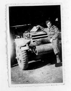 """La Nueve - Memorias Half-track """"L'Ebre"""" de la deuxième section de la Nueve Division, Vietnam, Free In French, World War Two, Military Vehicles, Ww2, Monster Trucks, Spanish, Empire"""