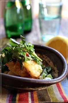 「エスニック風白身魚のフライ」のレシピ by Keitonさん | 料理レシピブログサイト タベラッテ