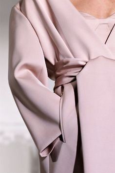 Silk Robe (Linni)