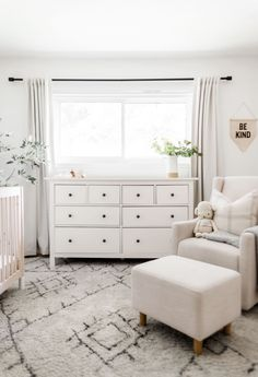 Click here to see this nursery reveal on Halfway Wholeistic! Boy nursery ideas themes color schemes inspiration boards. Nursery ideas neutral color palettes inspiration. Nursery decor boy grey room ideas. Nursery ideas neutral gray and white. Baby boy nursery room ideas themes color schemes. Nursery ideas boy rustic modern. Nursery decor neutral paint colors. Baby nursery ideas neutral grey room decor. Gender neutral nursery decor ideas. #nursery #home #decor Neutral Nursery Colors, Baby Room Neutral, Bedroom Wall Colors, Neutral Paint, Gender Neutral, Grey Room Decor, Nursery Decor Boy, White Home Decor, Nursery Room
