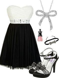 my dresses on Pinterest   Sweet Sixteen Dresses, Sweet 16 Dresses ...
