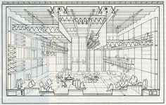 Richard Rogers and Renzo Piano. Auca. 33 1975: 41