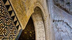 Alhambra, Generalife and Albayzín, Granada,Spain,Sony Global - α CLOCK: WORLD TIME, CAPTURED BY α