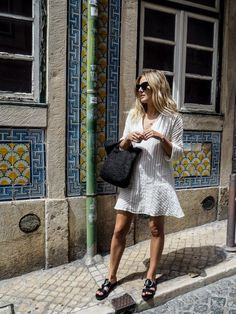 A Weekend in Lisbon | Day Two