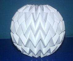 Tutorial 3 - Folding Ball With Pattern Miura