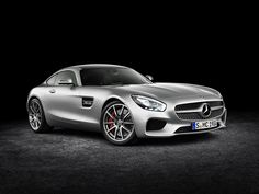 "Mercedes has revealed its all-new two-seater AMG GT, which is set to compete with the Porsche 911 and the new BMW plug-in hybrid. ""With the new GT, we are positioning Mercedes-AMG even more aggressively than to date,"" said the CEO of AMG, Tobias […] Porsche Panamera, Porsche 911, Maserati, Bugatti, Ferrari, Lamborghini, Mercedes Benz Amg, Mercedes Sedan, Mercedes Sport"