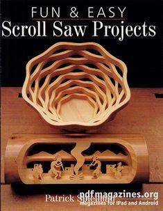 family scroll saw pattern - Google Search