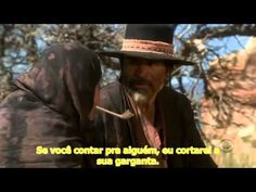 Comanche Moon   Part II - Legendado