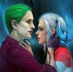 The Joker & Harley Quinn Harley And Joker Love, Dc Comics, Joker Comic, Harley Quinn Drawing, Pinturas Disney, Marvel Vs, Comic Book Characters, Comic Movies, Gotham City