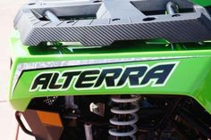 New 2017 Arctic Cat ALTERRA 700 ATVs For Sale in California. 2017 Arctic Cat ALTERRA 700, All prices include set-up and dealer fees. We will deliver your new or pre-owned Arctic Cat anywhere within 300 miles of Windsor, CO. 2017 Arctic Cat® Alterra 700 Features may include: 700 H1 4-Stroke Engine With EFI The 700 H1 is a 695cc, liquid-cooled single cylinder with EFI. Excellent throttle response provides smooth and consistent acceleration. Ride-In Suspension Double A-arms optimize wheel…