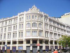 Arquitetura em Curitiba II