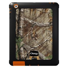 i630 OTTERBOX DEFENDER REALTREE SERIES CASE IPAD 2/3/4 , Tablet Cover - iSmart - Brand online Shopping, iSmart - Brand online Shopping - 1