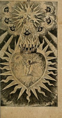 Jacob Boehme Online - The Mystical Heart Diagrams of Paul KaymPaul Kaym was a 17th Century eschatologist who wrote to JB in the summer of 1620, asking the Theosopher to assess twotreatises he had writtenon end-time prophecy.Boehme responded in two letters (numbers 4 and 5 in Collection 1 of THE EPISTLES OF JACOB BOEHME) which Kaym published as OF THE END TIMES.Kaym (sometimes Keym) is best known for hisHelleleuchtender Hertzens-Spiegel(A Bright, Shining Heart-Mirror), avisual…