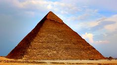 In the latest episode of Veritasium, host Derek Muller travels to Egypt to examine some of the fascinating theories on how the pyramids were built. Muller visits the Giza pyramids to discuss theori...