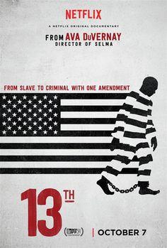 Trailer Reveals Ava DuVernay's Netflix Documentary on Mass Incarceration, Evolution of Slavery Good Movies On Netflix, Movies To Watch, Movies Online, 2016 Movies, Movies Free, Angela Davis, 10 Film, Ip Man, James Baldwin