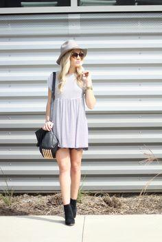 Polka Dots & Sailor Stripes Blog | Ava & Co Dress