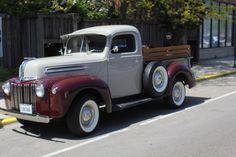 Cars, Trucks, Tractors - Vintage #2