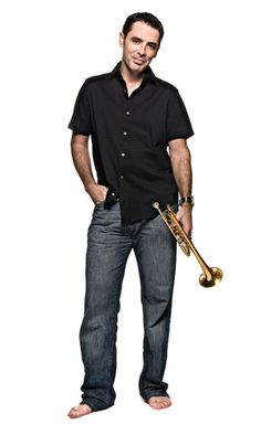 Craig Morris, Trumpet Player, Former Principal Trumpet of Chicago Symphony Orchestra.
