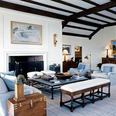 Victoria Hagan Interiors Mark P. Finlay Architects