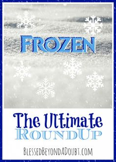 The Ultimate FROZEN