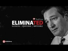 The TRUMP Report: Cruz's Big Announcement