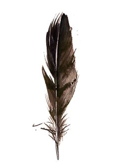 Piet Boon Styling by Karin Meyn | Drawn feather