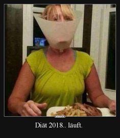Diät 2018.. läuft.