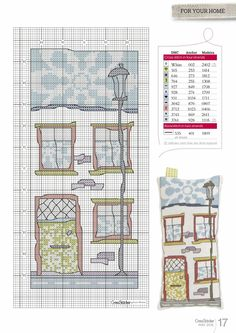 Cross Stitcher - May 2015