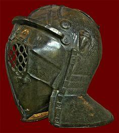 Medaillon Des Gladiators