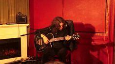 "SIBERIAN BLUES ""SONGS"" MARIA MARACHOWSKA Acoustic Guitar, Vocals 2017"